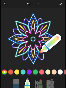 screenshot of Draw.ai - Learn to Draw & Coloring version 1.1.2