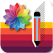 Download Draw color & sketch 1.2 APK