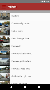 screenshot of Drivers Cam version 2.0.38