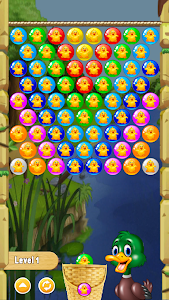 screenshot of Duck Farm version 34.2.6