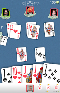 screenshot of Durak Online version 1.7.5