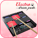 Electro Music Drum Pads: Real Drum Music Game 2019