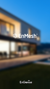 screenshot of EnMesh For Home version 1.48