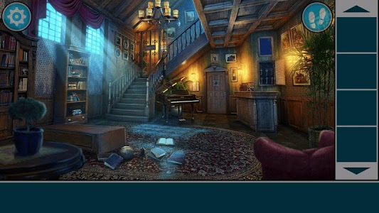screenshot of Escape The Ghost Town 2 version 1.0.4