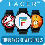 Cover Image of Download Facer Watch Faces  APK