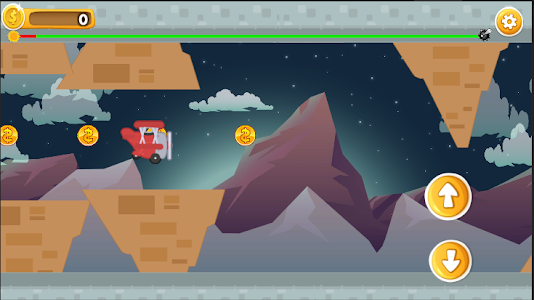 screenshot of Fun Games: Flying helicopter version 2.7