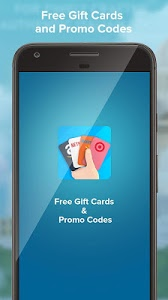 screenshot of Free Gift Cards & Promo Codes  version 1.1