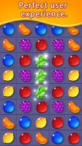 screenshot of Sweet Candy Story version 92.0