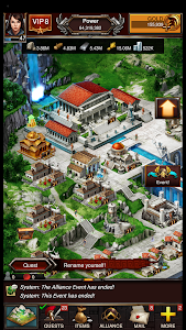 screenshot of Game of War - Fire Age version 4.3.13.580