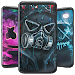 Download Gas mask, Led Purge Mask Wallpaper 1.0 APK