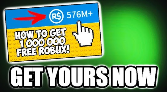 screenshot of Get Free ROBUX & How to get Free Robux Tips version 2.0