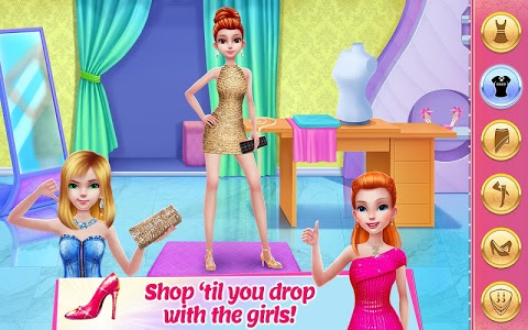 screenshot of Girl Squad - BFF in Style version 1.0.3