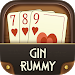 Grand Gin Rummy: Classic card game Gin Rummy
