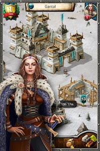 screenshot of Grimfall - Strategy of the Frozen Lands version 2.3.2