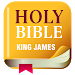Holy Bible - King James Version - (KJV BIBLE) Free
