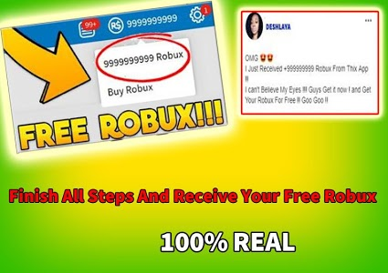 screenshot of How To Get Free Robux - Tips For 2k19 version 1.0