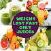 Download Juice Recipes For Healthy and Weight Lost 1.0 APK