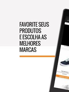 screenshot of Kanui - Ofertas Sportwear e Lifestyle version Varies with device