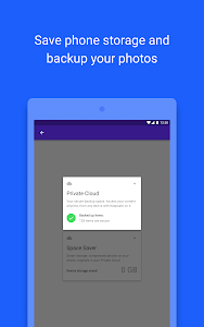 screenshot of Keepsafe Photo Vault: Hide Private Photos & Videos version 9.47.0