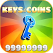 Download Keys and Coins 2.0 APK