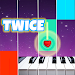 Download Kpop TWICE 3 Piaono Tiles 1.57.12 APK