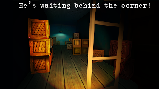 screenshot of A Night in the Office version 1.2