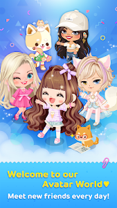 screenshot of LINE PLAY - Our Avatar World version 6.4.0.0