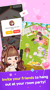 screenshot of LINE PLAY - Our Avatar World version 6.7.1.0