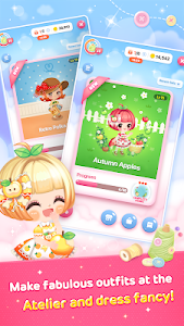 screenshot of LINE PLAY - Our Avatar World version 7.4.0.0
