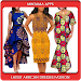 Latest African Dresses Fashion