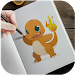 Download Learn to draw Pokemons 2.0.0 APK