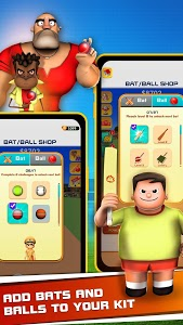 screenshot of Little Singham Cricket version 1.0.04