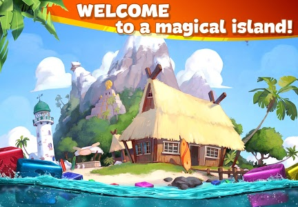 screenshot of Lost Island: Blast Adventure version 1.1.548