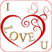 Love letters for chat , status