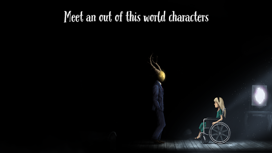 screenshot of Lucid Dream Adventure - Story Point & Click Game version 1.0.42