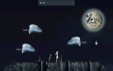 screenshot of Lucid Dream Adventure - Story Point & Click Game version 1.0.41