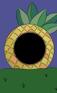 screenshot of Magic Pineapple version 2.0