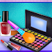 Makeup Kit Cosmetic Factory: Nail Polish Art Maker