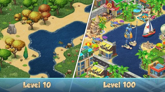 screenshot of Mega Farm version Varies with device