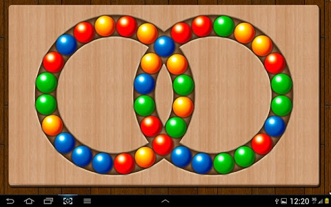 screenshot of Mind Games (Challenging free games for adults) version 0.7.4
