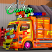 Download Mod Truck Canter Anti Gosip Bussid 1.1 APK