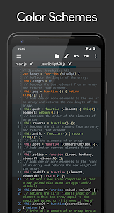 screenshot of ModPE IDE – Standard Edition version 2019.1.2 Standard Edition