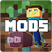 Mods for Minecraft PE 2017