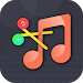 Download Music Editor - Cutter & Ringtone cutter 4.0.2 APK