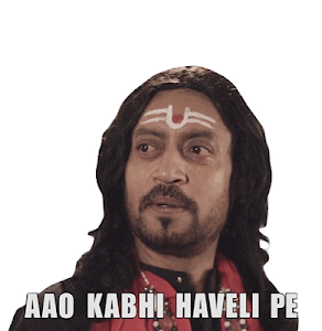 screenshot of New Indian Meme Pack for Whatsapp (WAStickerApps) version 1.0
