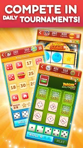 screenshot of YAHTZEE® With Buddies Dice Game version 6.7.1