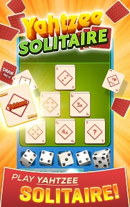 screenshot of New YAHTZEE® With Buddies Dice Game version 5.7.1