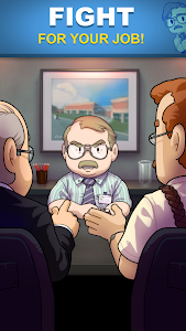 screenshot of Office Space: Idle Profits version 1.052