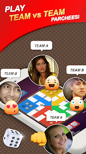 screenshot of Parchis STAR Online version Varies with device