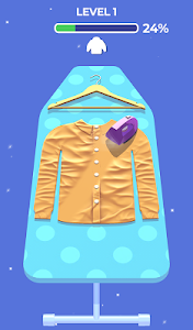 screenshot of Perfect Ironing version 1.1.4